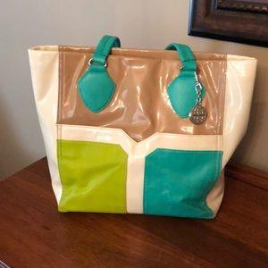 Kate Landry shoulder purse